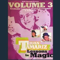DOWNLOAD: Lessons in Magic Volume 3