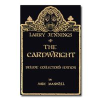 DOWNLOAD: The Cardwright by Larry Jennings E-Book