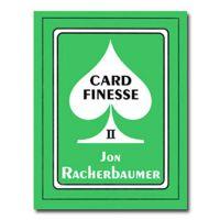 DOWNLOAD: Card Finesse II by Jon Racherbaumer E-Book