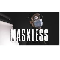 DOWNLOAD: MASKLESS by Antonio Satiru