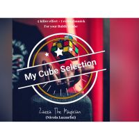 DOWNLOAD: My Cube Selection by Zazza The Magician