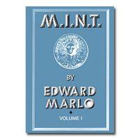 DOWNLOAD: MINT #1 Edward Marlo E-Book