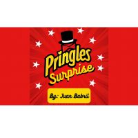 DOWNLOAD: Pringles Surprise by Juan Babril