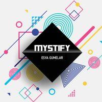 DOWNLOAD: MYSTIFY by Esya G