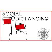 Download: The Vault - Social Distancing by Danny Urbanus