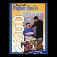 DOWNLOAD: Paper Balls OTH Clark
