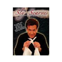 DOWNLOAD: Sly Scarves  by Tony Clark