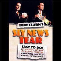 DOWNLOAD: Sly News Tear by Tony Clark