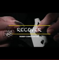 DOWNLOAD: The Vault - Recover by Robby Constantine