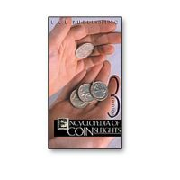 Download: Encyclopedia of Coin Sleights by Michael Rubinstein Vol 3