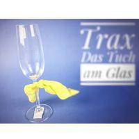 Trax - das Tuch am Glas