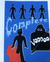 Complete Voodoo