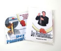 DVD Der Phantomknoten (Video CD) incl. Seil