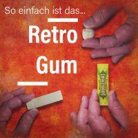 Retro Gum by Fokx Magic