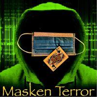 Masken Terror by Fokx Magic