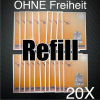 Ohne Freiheit - Refill - Fokx Magic