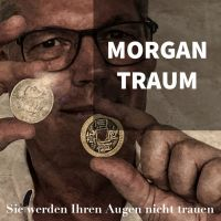 Morgan Traum by Fokx Magic