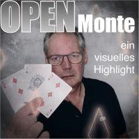 Open Monte by Fokx Magic