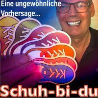 Schu-bi-du by Fokx Magic