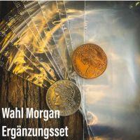 Wahl Morgan by Fokx Magic - Ergänzungsset