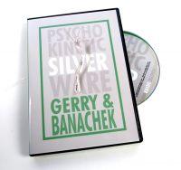 DVD Psychokinetic Silverware