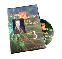 DVD Mind Mysteries Vol. 3 by Richard Osterlind