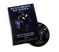 DVD Banachek's Psi Series
