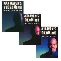 DVD Videomind - alle drei Bände