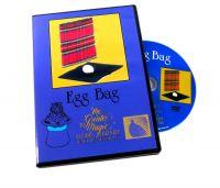 DVD Egg Bag