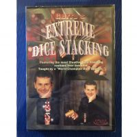 DVD Extreme Dice Stacking by Gerry
