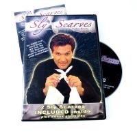 DVD Sly Scarves by Tony Clark