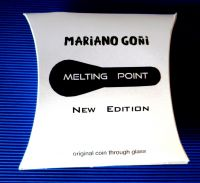 Melting Point - Münzentricks incl. Download + Gimmick