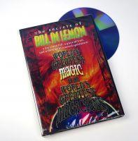 DVD Bill in Lemon - World's Greatest Magic