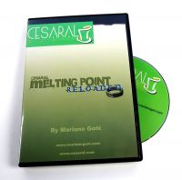 DVD Reloaded Cesaral Melting Point
