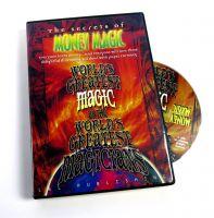 DVD Money Magic - Zauberei mit Geldscheinen - World's Greatest Magic