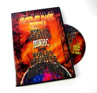 DVD Stand-Up Magic, Band 3 - World's Greatest Magic