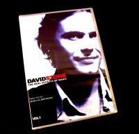 DVD David Stone, Band 1