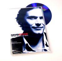 DVD David Stone, Bd. 1 + 2