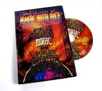 DVD Magic with Dice - World's Greatest Magic