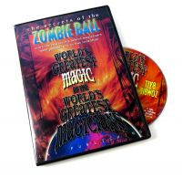 DVD Zombie - World's Greatest Magic