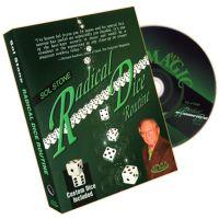 DVD Radical Dice Routine