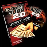 DVD Extreme Burn 2.0 Lockes and loaded
