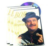 DVD Bob Does Hospitality – alle 3 Bände
