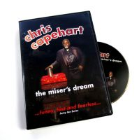 DVD Misers Dream, Chris Capehart