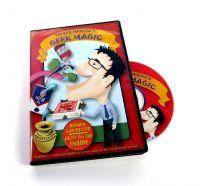 DVD Geek Magic