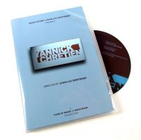 DVD Yannick Chretien