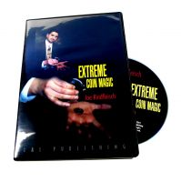 DVD Extreme Coin Magic