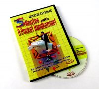 DVD 5 Minutes with a Pocket Handkerchief