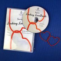 Linking Lover Bands (DVD incl. Gummiringe)