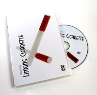 DVD Linking Cigarette